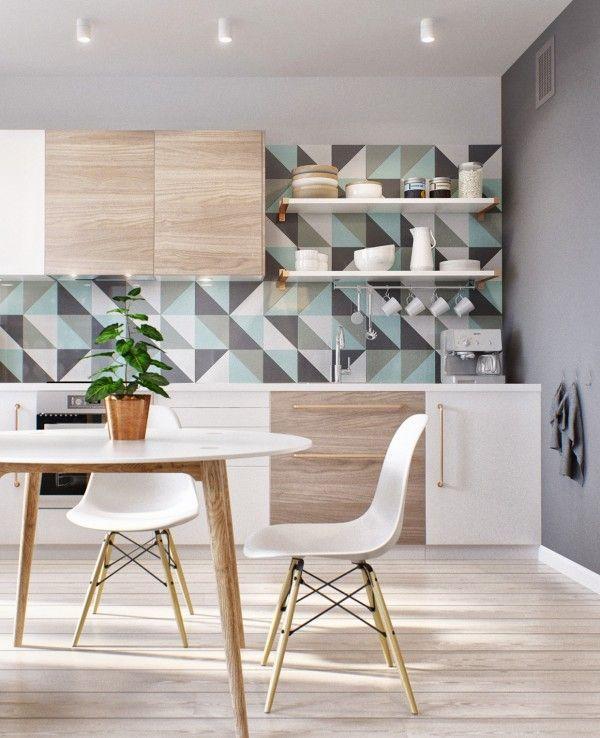 Organizar e decorar a cozinha 2