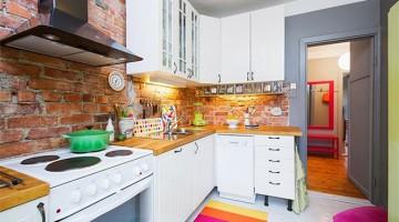 Organizar e decorar a cozinha