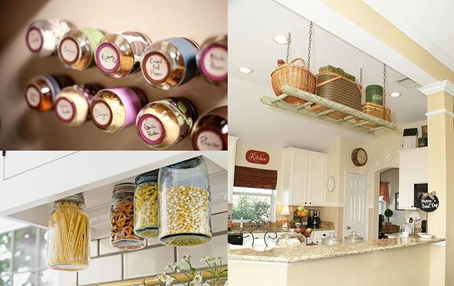 Organizar e decorar a cozinha # Decorar Cozinha Diy
