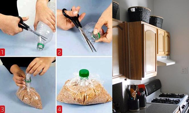 Organizar e decorar a cozinha 6