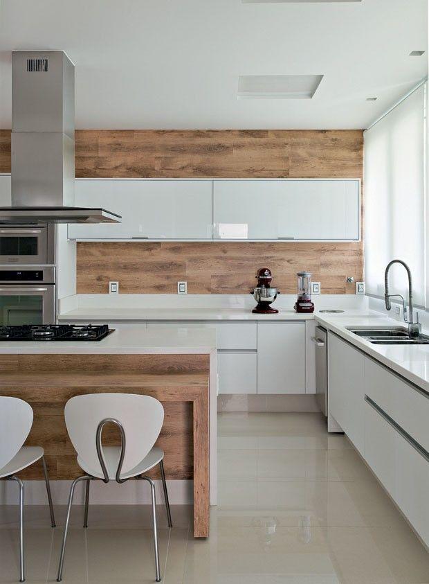 Organizar e decorar a cozinha 8