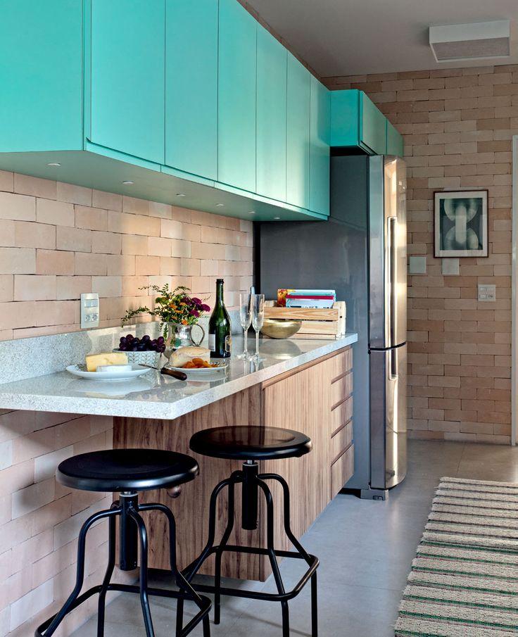Organizar e decorar a cozinha 9