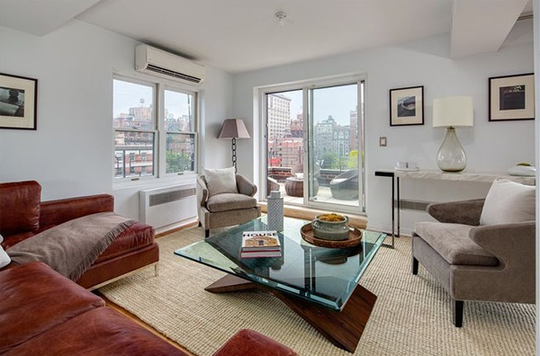 apartamento da Julia Roberts 2