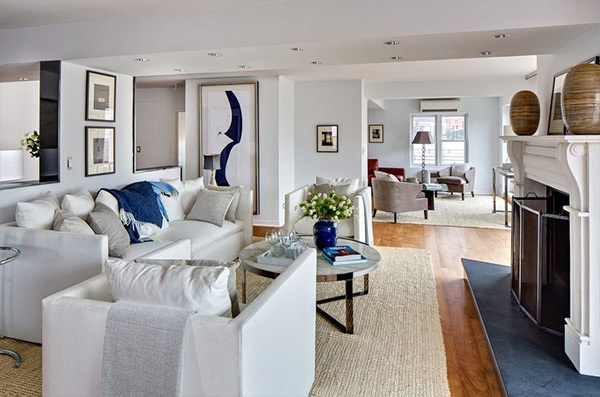 apartamento da Julia Roberts 3