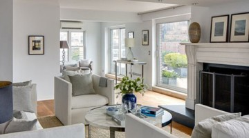 apartamento da Julia Roberts