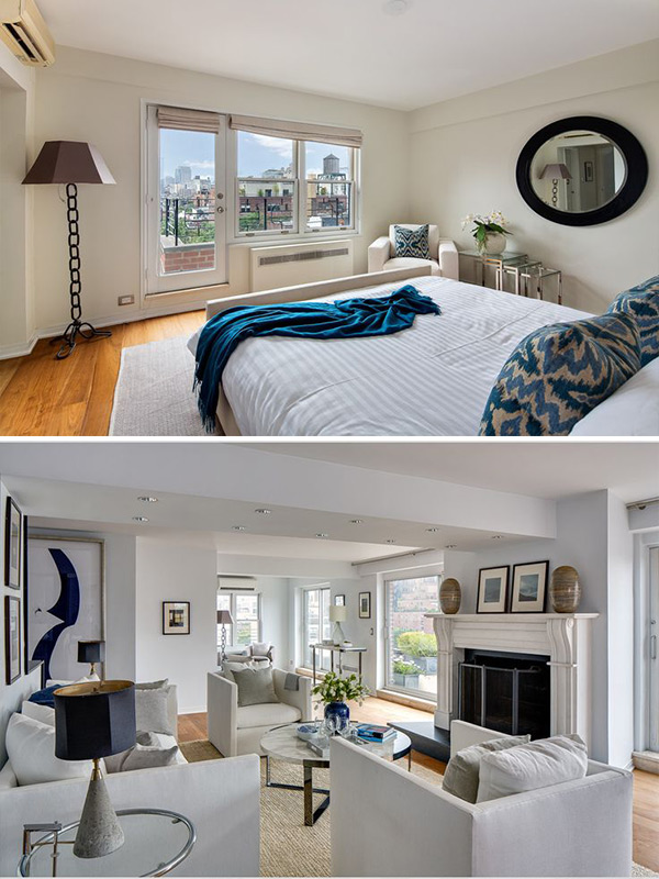 apartamento da Julia Roberts 4