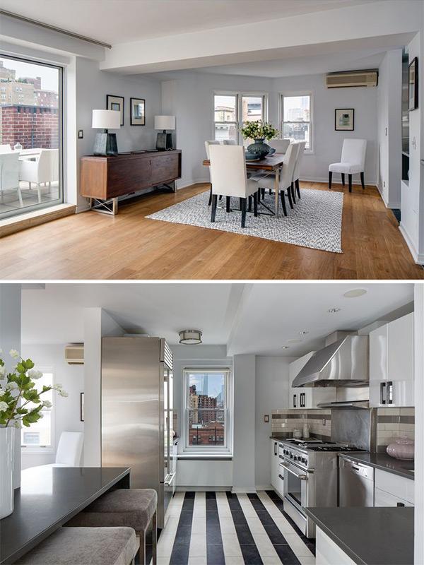 apartamento da Julia Roberts 5