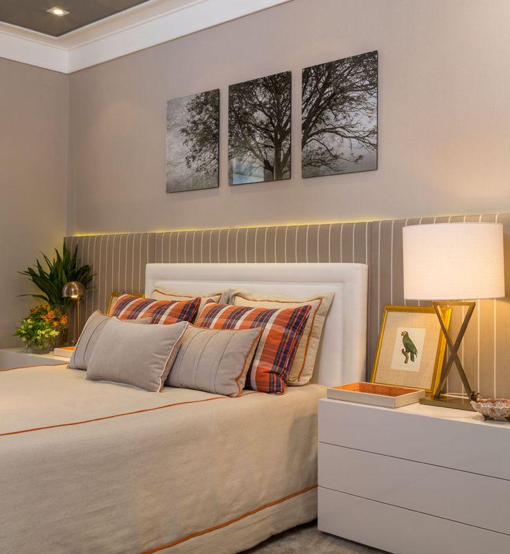 Cabeceiras de cama pra fazer ou comprar 10