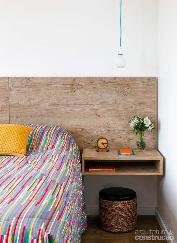 Cabeceiras de cama pra fazer ou comprar 9
