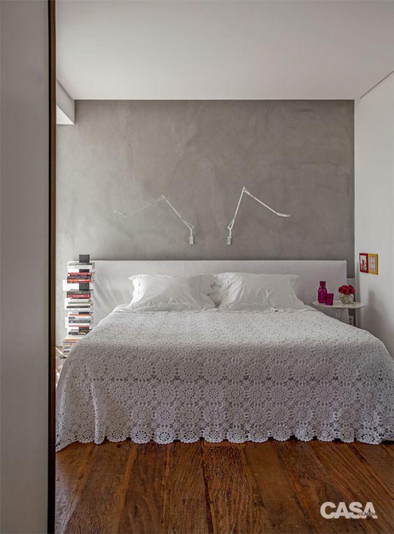 Decoração de quarto relaxante 5