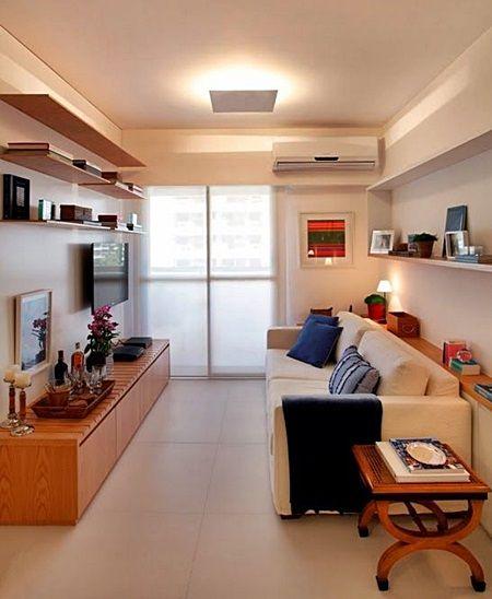 Como maximizar o apartamento 11
