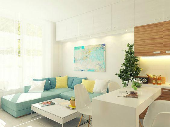 Como maximizar o apartamento 12