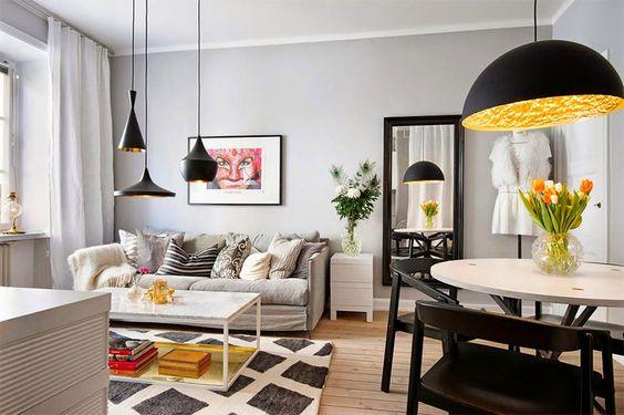 Como maximizar o apartamento 14