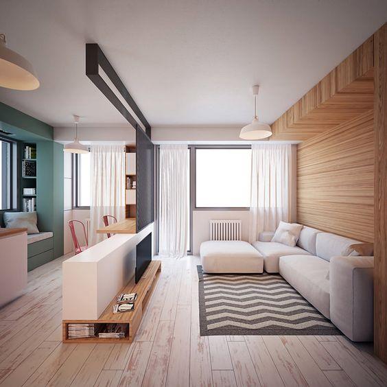 Como maximizar o apartamento 5