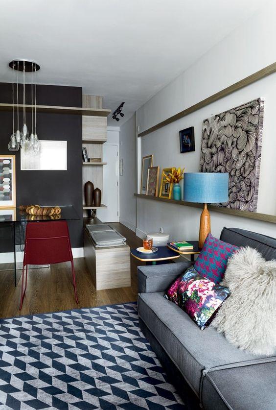 Como maximizar o apartamento 7