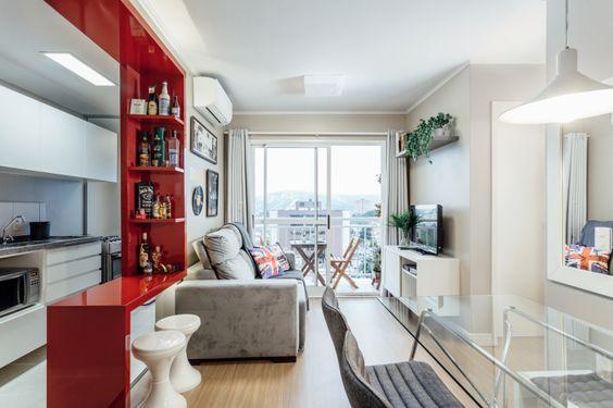 Como maximizar o apartamento 9