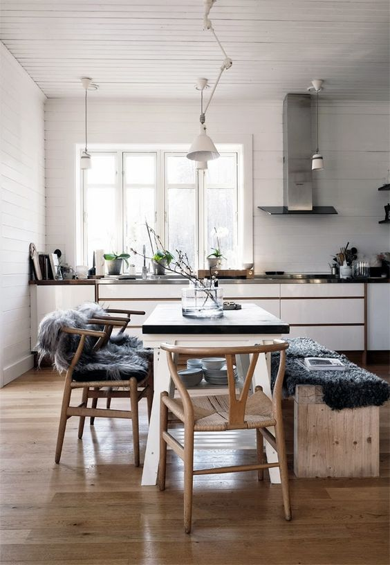 Como mobiliar uma casa gastando pouco 2