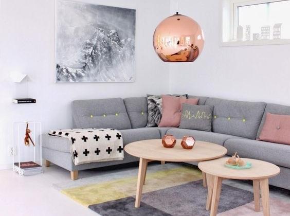 Como usar cobre na decoração