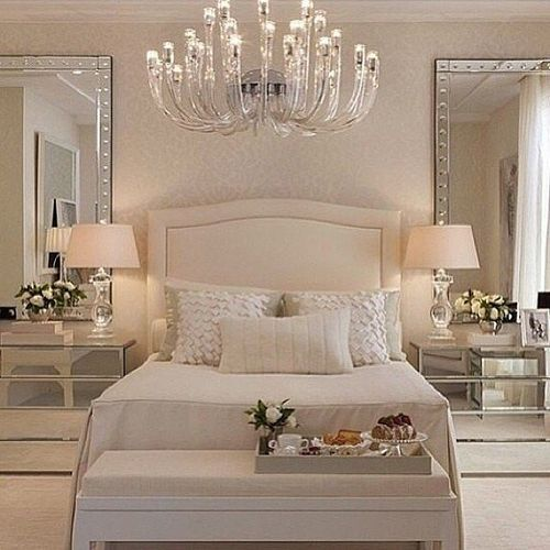 Bedroom Bench Use Bedroom Design Images Bedroom Furniture Sets Most Romantic Bedroom Paint Colors: Dicas E Inspirações Para Imitar
