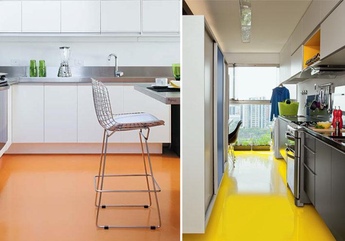 Tinta epóxi para piso e azulejo 5