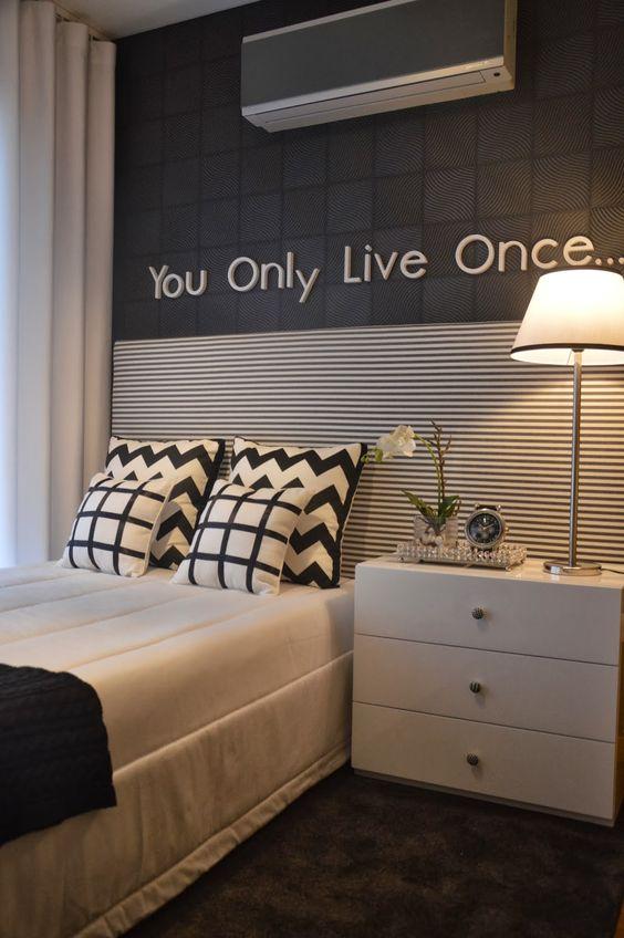 Decora o para quarto jovem feminino dicas e inspira es for Deco quarto