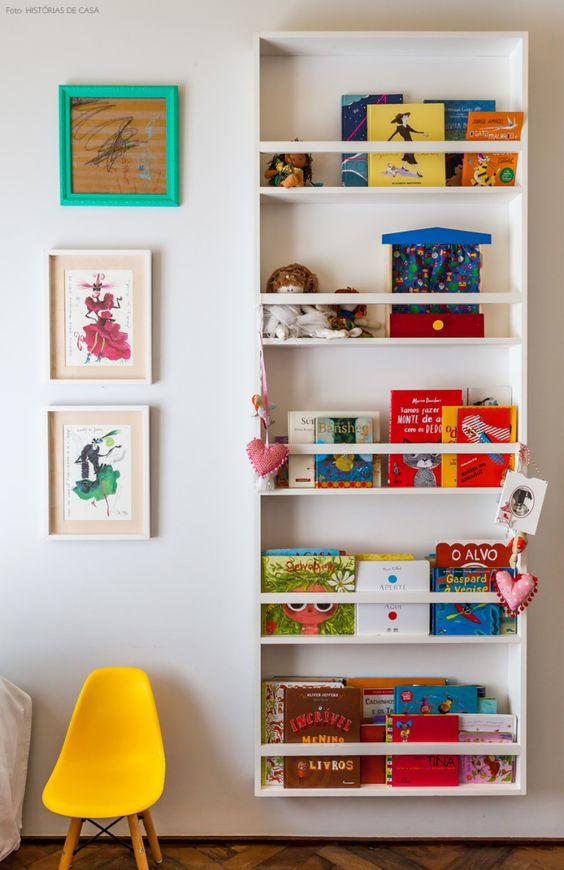 Dicas de organização para o quarto das crianças 3