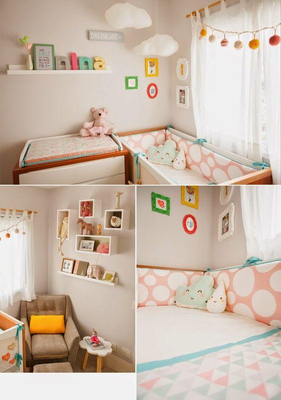 Dicas de organização para o quarto das crianças 7