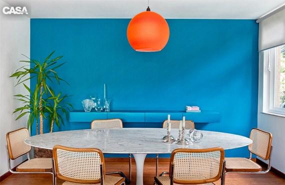 Móveis e paredes da mesma cor 5