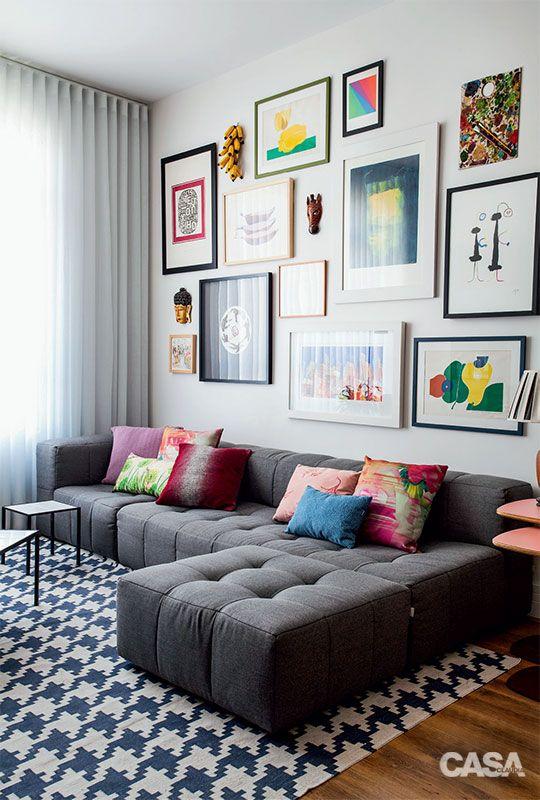 5 dicas para ter uma sala moderna e cheia de tecnologia 10