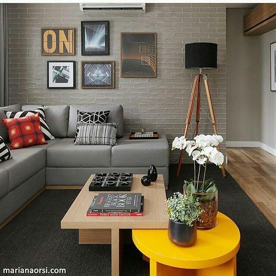 5 dicas para ter uma sala moderna e cheia de tecnologia 2