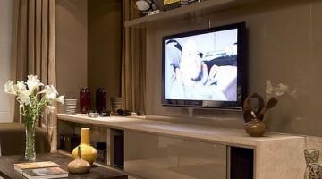5 dicas para ter uma sala moderna e cheia de tecnologia