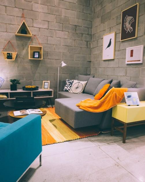 5 dicas para ter uma sala moderna e cheia de tecnologia 8