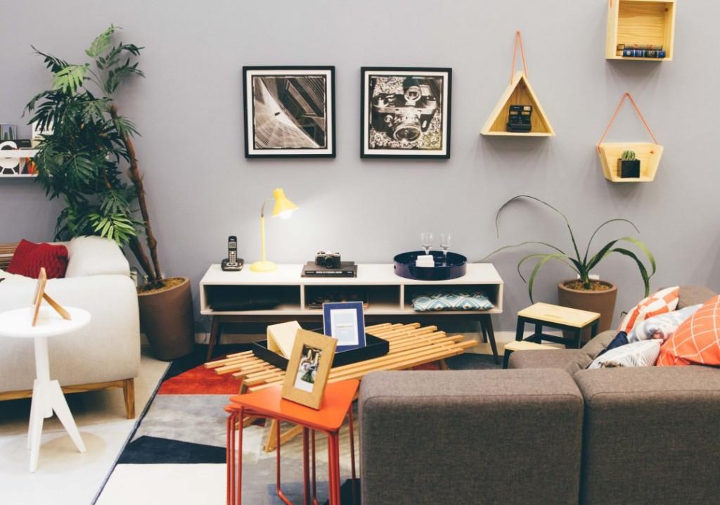 5 dicas para ter uma sala moderna e cheia de tecnologia 9