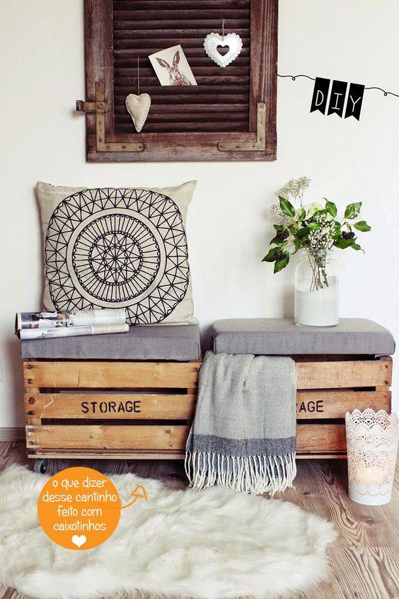 5 ideias para uma decoração divertida 12
