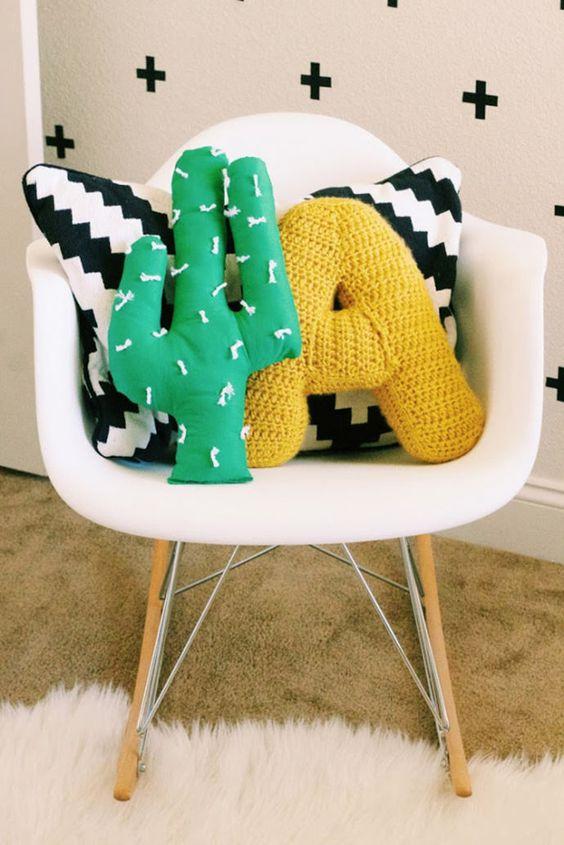 5 ideias para uma decoração divertida 3