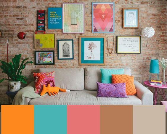 5 ideias para uma decoração divertida 7