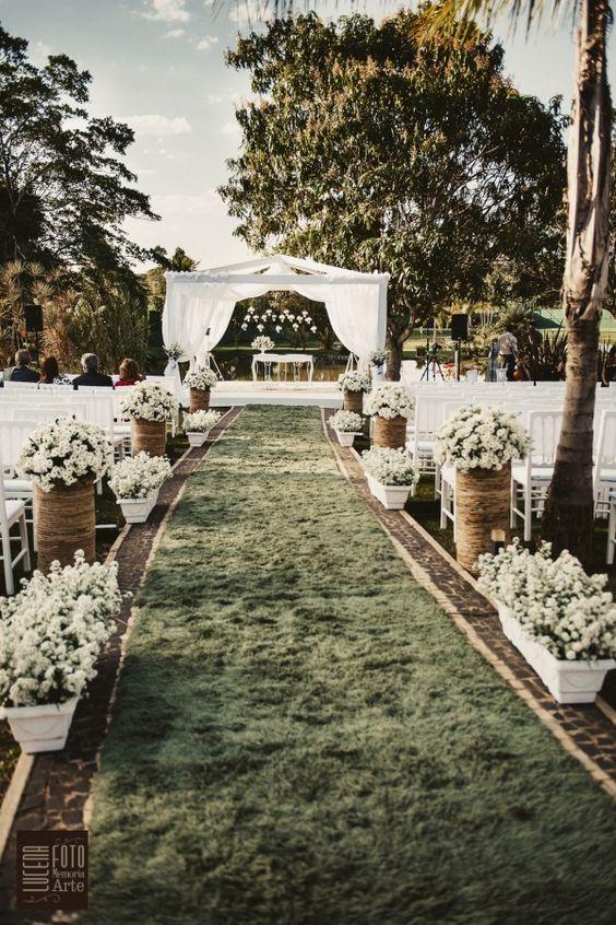 Decoração casamento 6