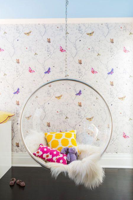 Decoração de quarto colorido 11