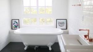 Inspirações de banheiros para 2016