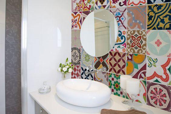 Adesivos decorativos de parede 5