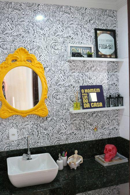 Adesivos decorativos de parede 6