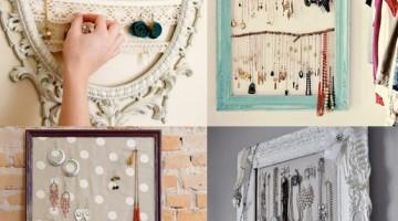 Como organizar bijuterias 7