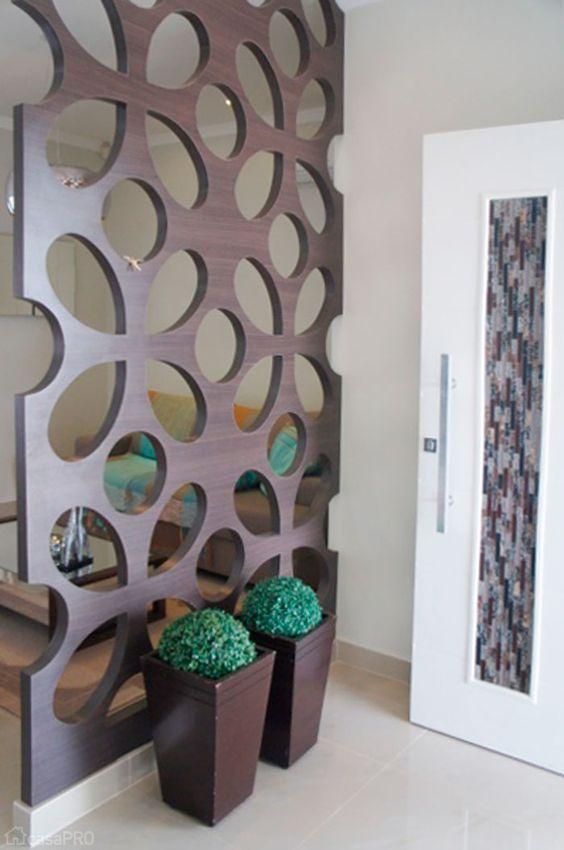 Como usar biombo na decoração 9