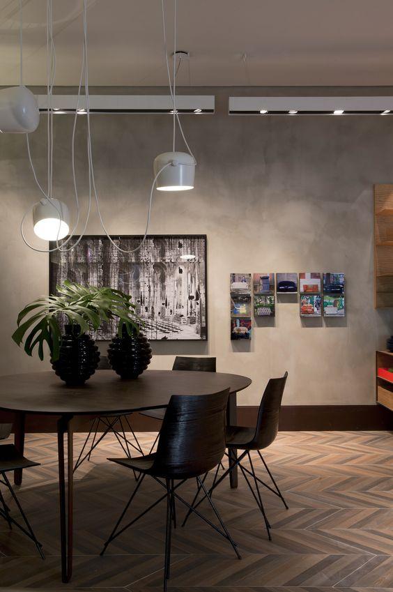 Tipos de pisos para cada ambiente da casa