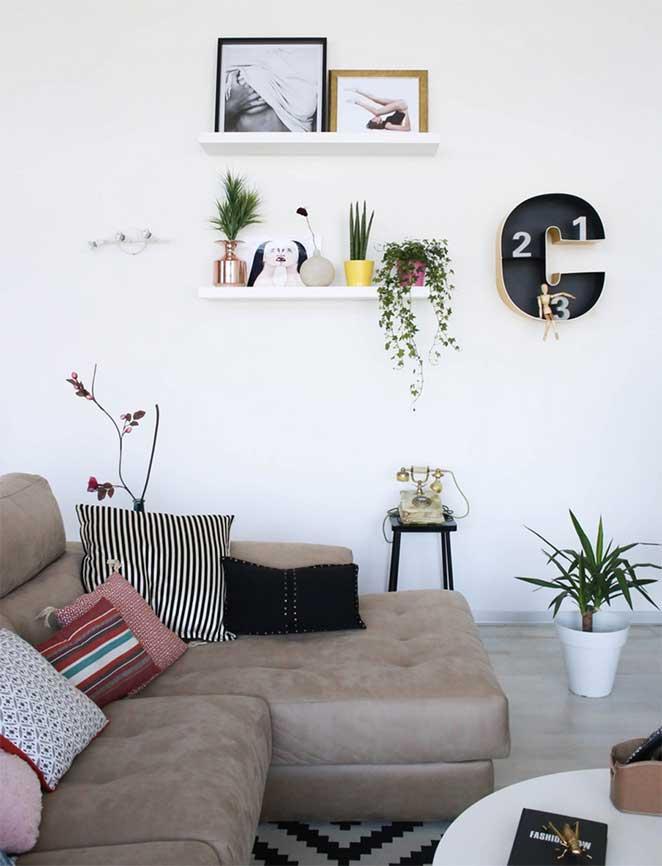 decoração com branco 7