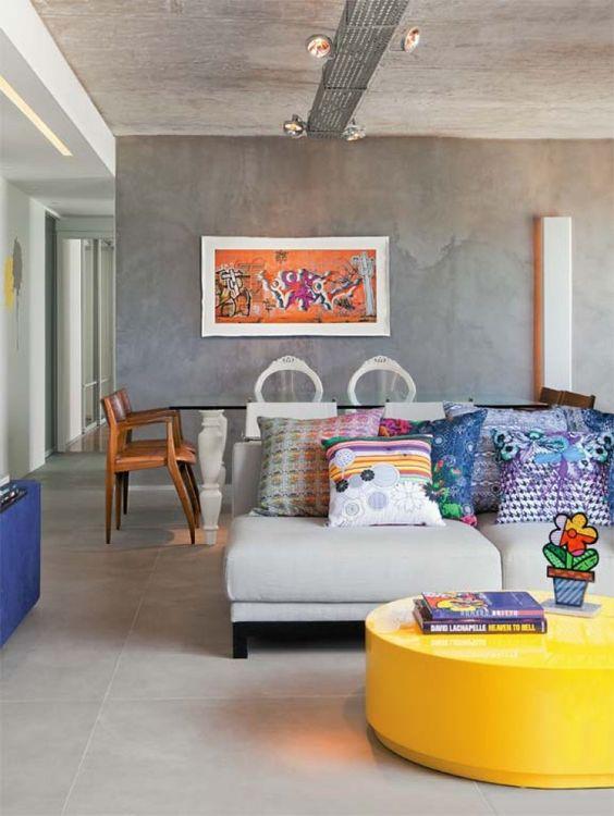 tipos de pisos para cada ambiente da casa 7
