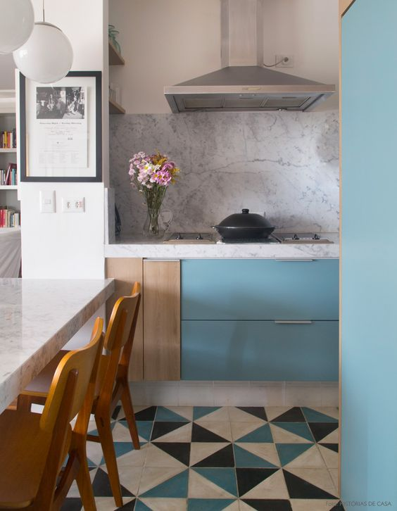tipos de pisos para cada ambiente da casa 9