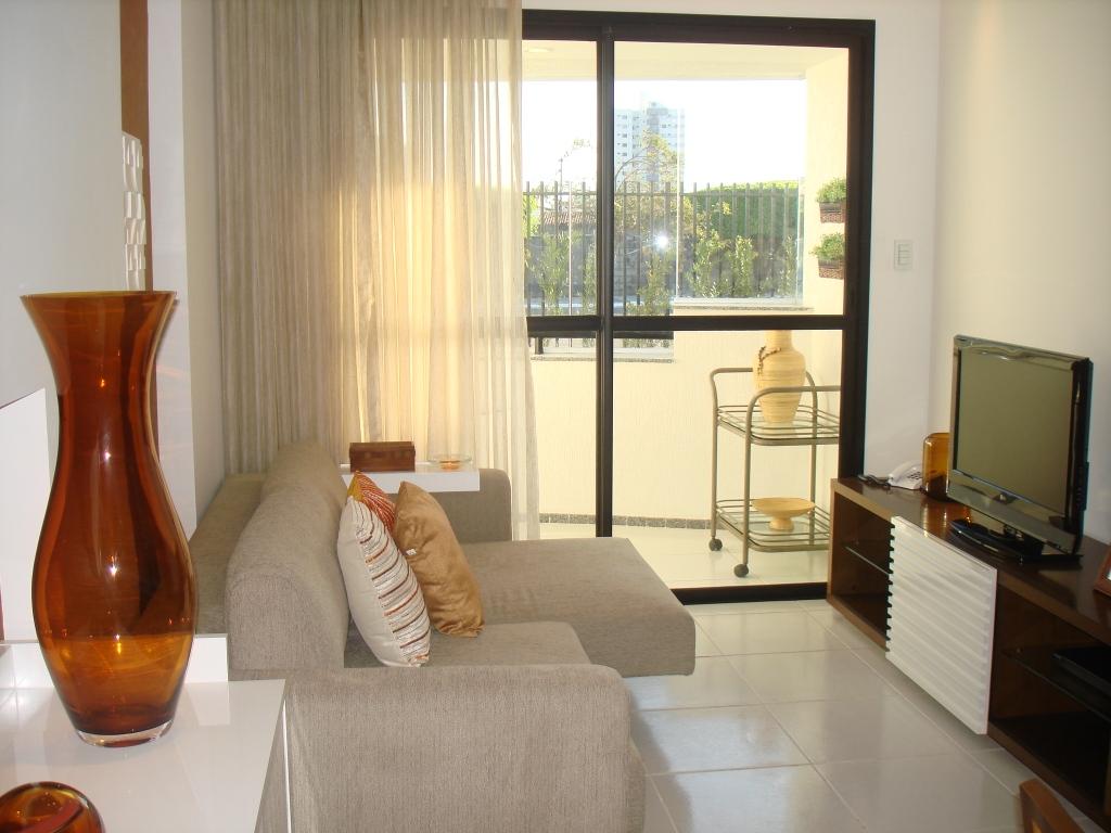 Decoração de Apartamentos Pequenos 4