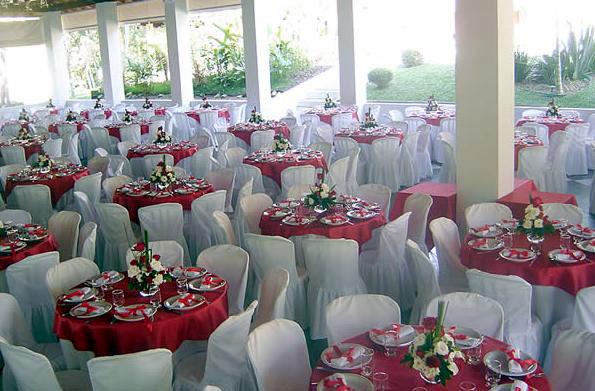 Decoração de Festa de Casamento 6