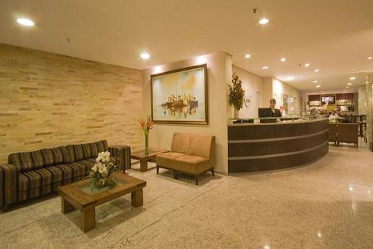 Decoração de Hotéis 2